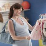 Вибираємо дитячий одяг для малюків