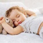 Колекції дитячого одягу вітчизняного виробництва: готуємо малюка до сну