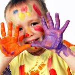 Як реагувати на зіпсований дитиною одяг