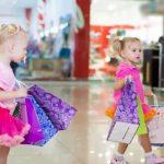 Чому необхідно вибирати одяг разом з дитиною