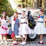 Типові помилки батьків, які обирають дитині святкове вбрання