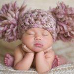 В чем спать деткам до года в холодное время