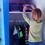 Базовий гардероб дитини і чим він відрізняється від дорослого