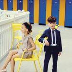 Чи варто маленьку дитину одягати по-дорослому