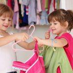 Створюємо обов'язкові правила щодо одягу для малюка