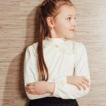 Як привчити малюка носити шкільну або іншу форму