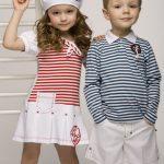 Стереотипи про відтінки дитячого гардеробу