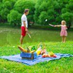 Вирушаємо на пікнік. Що потрібно брати на природу?