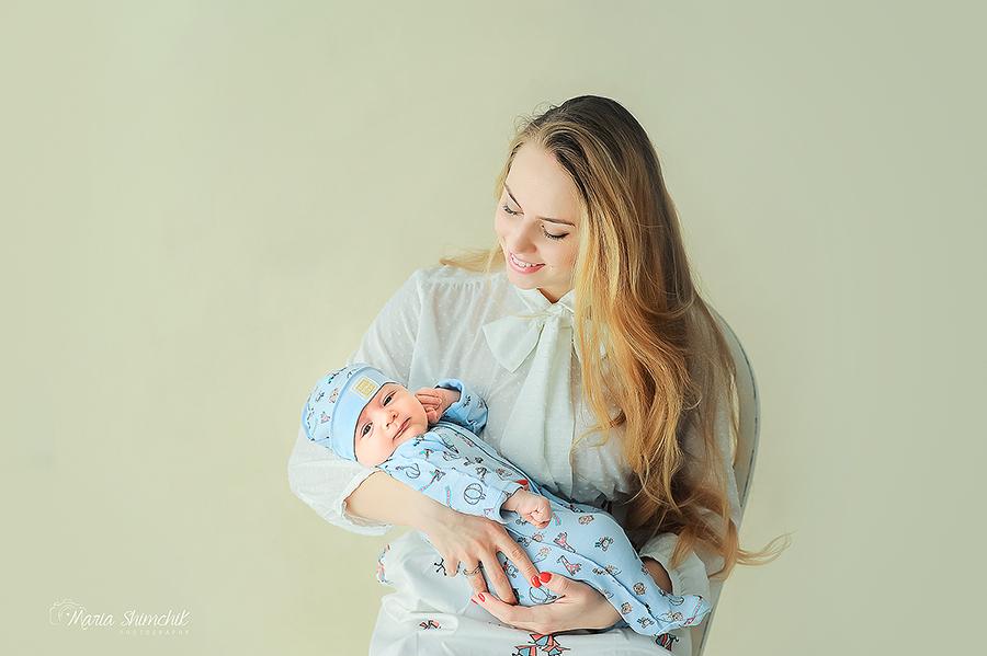 Список необхідних речей для новонароджених - изображение 1