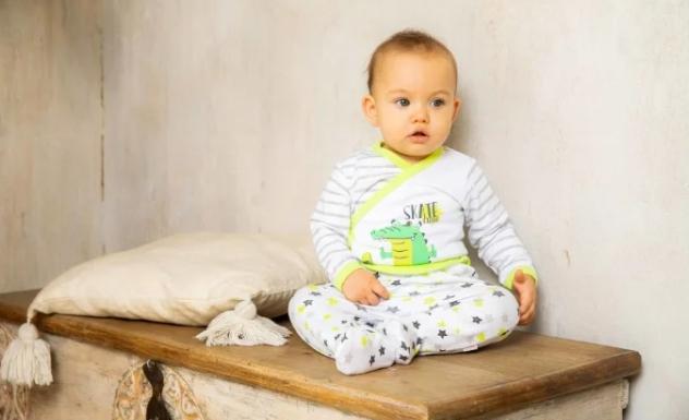 Як і коли одягати повзунки новонародженому - изображение 1