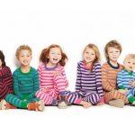 Вибір піжами для дітей