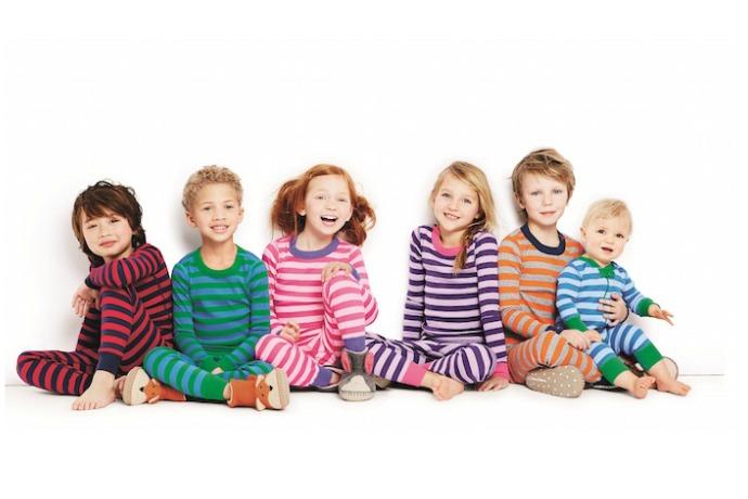 Вибір піжами для дітей - изображение 1