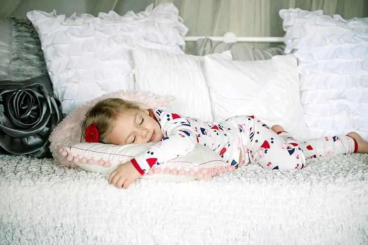 Выбор пижамы для детей
