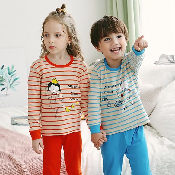 Вибір піжами для дітей - изображение 4
