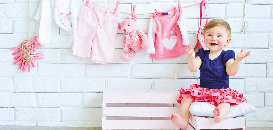 Нужно ли рассказывать детям о брендах их одежды