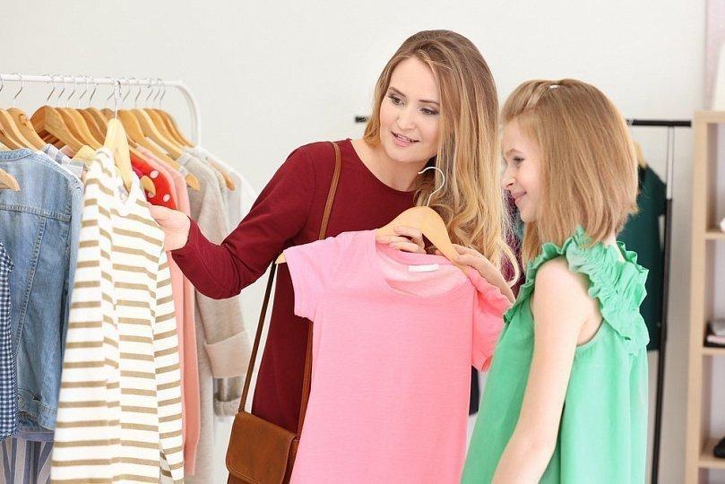 5 вещей, которые нельзя запрещать ребенку в отношении его одежды - изображение 2