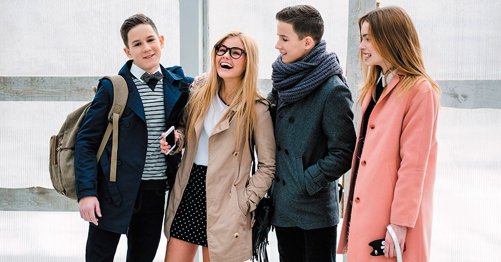 Як переконати підлітка не одягатися занадто яскраво - изображение 2