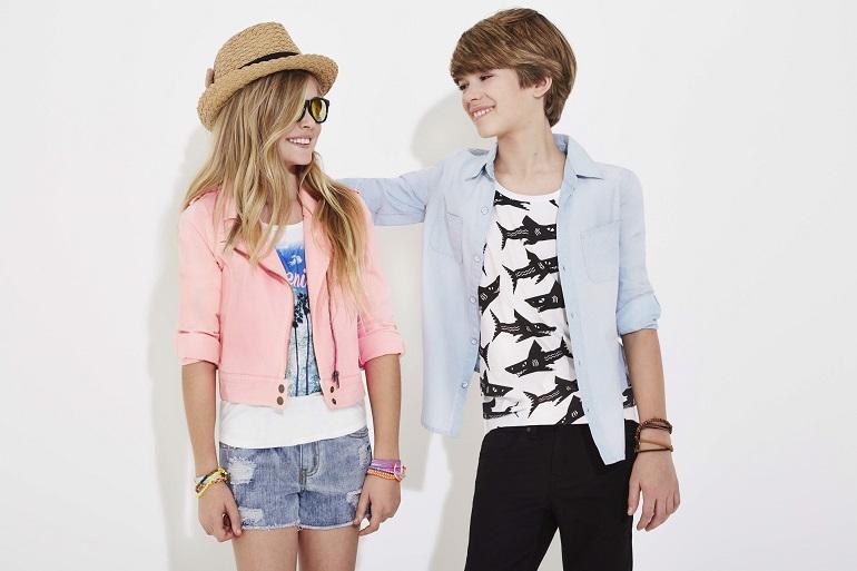 Как убедить подростка не одеваться слишком ярко - изображение 3