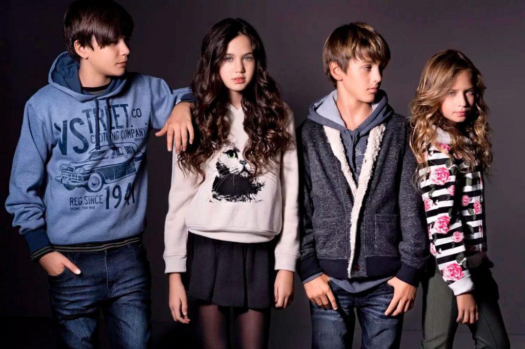 Как убедить подростка не одеваться слишком ярко - изображение 5