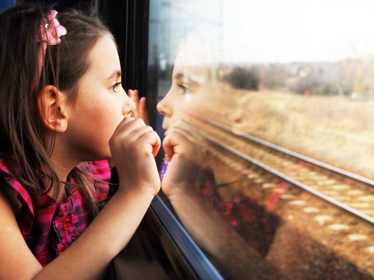 Як правильно подорожувати з дитиною - изображение 4
