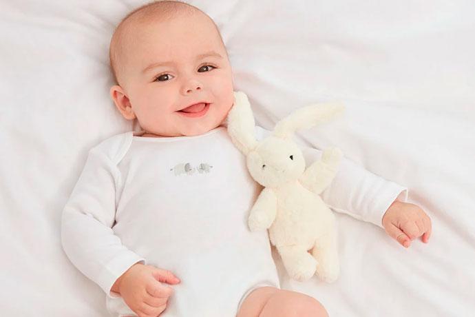 Як підібрати боді для новонароджених - корисні поради - изображение 3