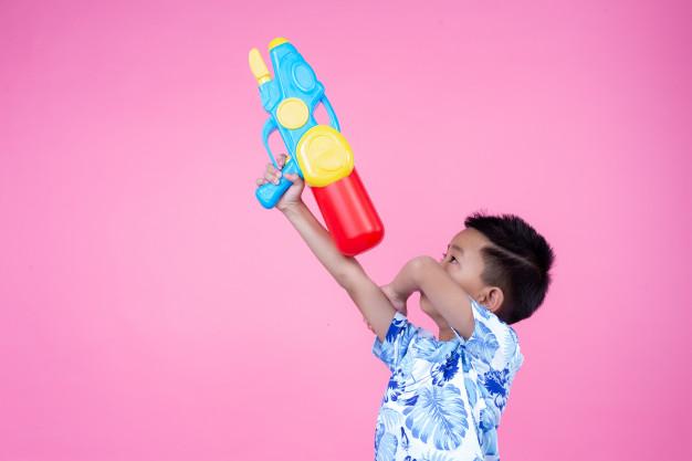 Почему мальчикам нужны «мужские» игрушки - изображение 2