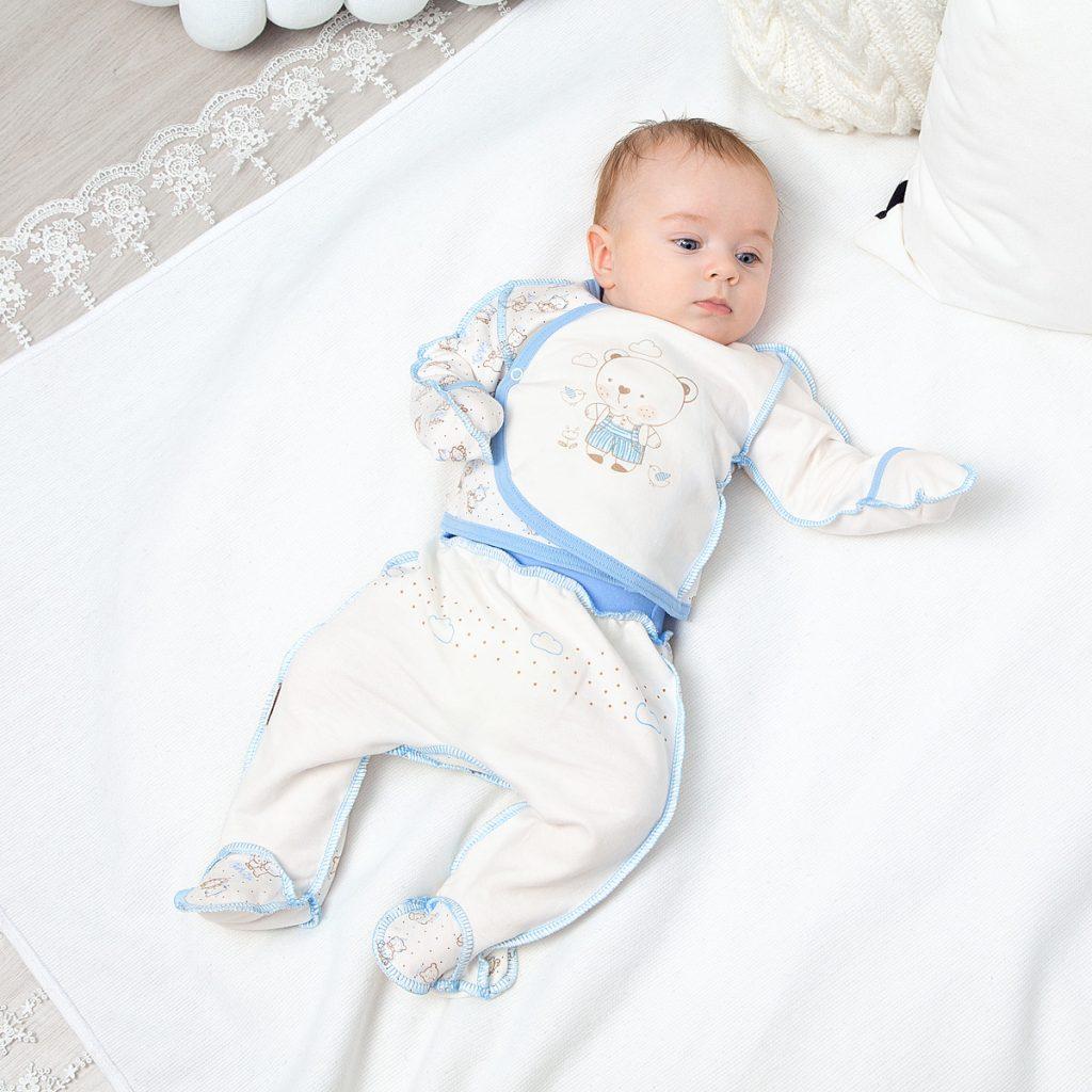 Как подобрать распашонки для новорожденных − полезные советы - изображение 2
