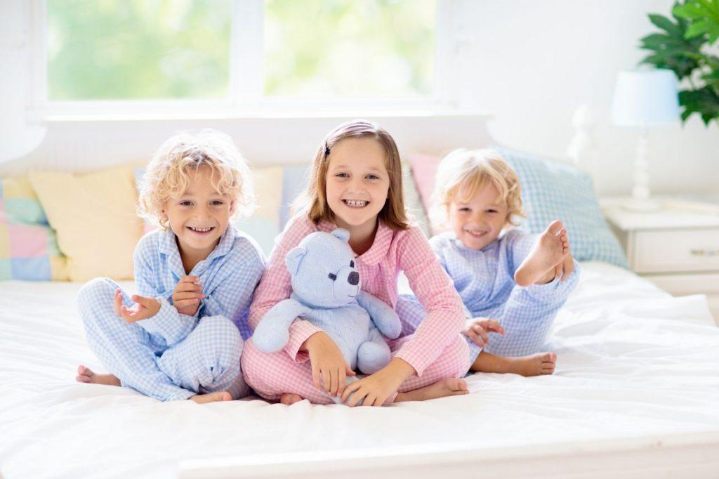 Домашняя одежда и зачем она нужна - изображение 2