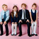 7 правил покупки ідеальною дитячою шкільної форми