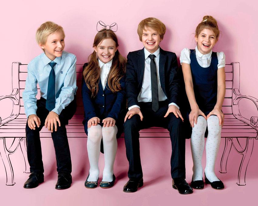 7 правил покупки ідеальною дитячою шкільної форми - изображение 4