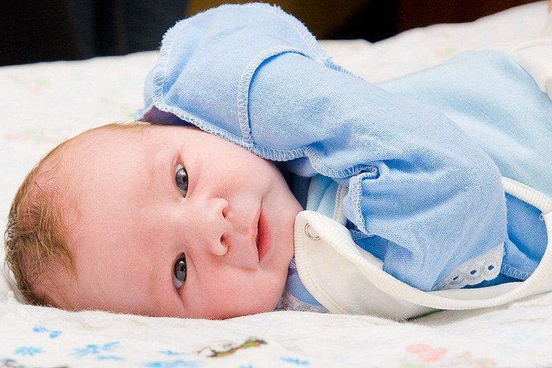 Как подобрать распашонки для новорожденных − полезные советы - изображение 5
