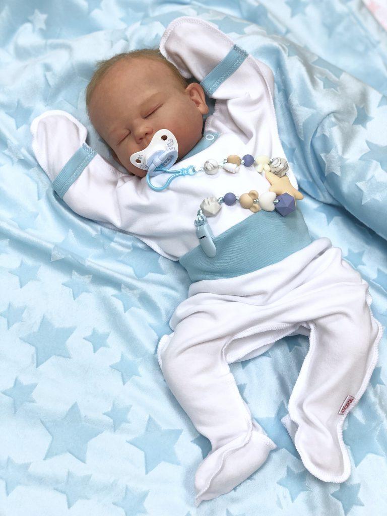 Как подобрать распашонки для новорожденных − полезные советы - изображение 4
