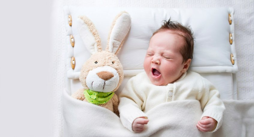 Вечерние ритуалы – залог здорового сна малыша - изображение 1