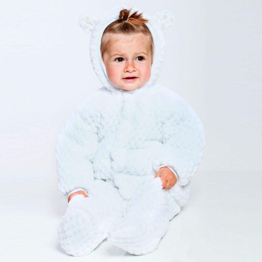 Зимовий одяг для самих маленьких - изображение 2