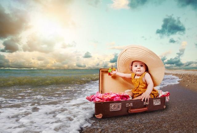 Як правильно подорожувати з дитиною - изображение 3