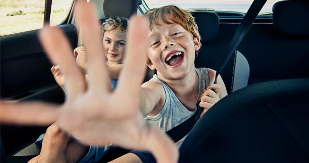 Як правильно подорожувати з дитиною - изображение 1