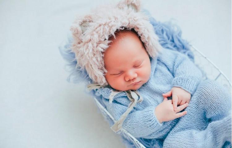 Як правильно одягати дитину під час епідемії грипу - изображение 2