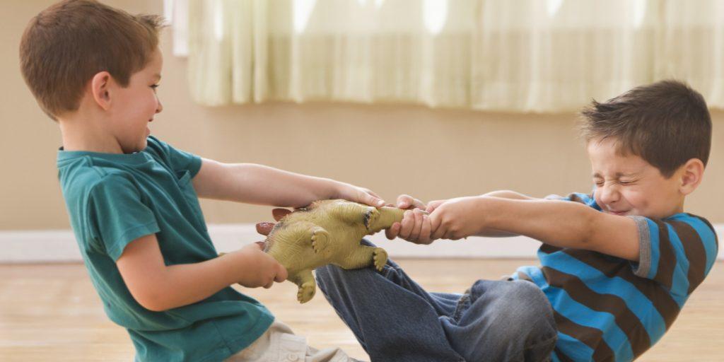 Опасные игры. Пять табу для каждого ребенка - изображение 4