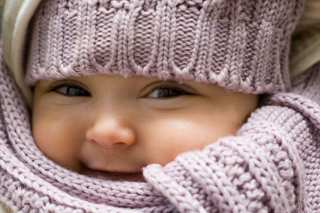 Як правильно одягати дитину під час епідемії грипу