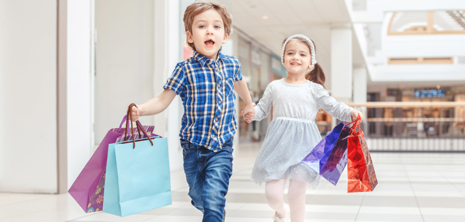 Як стильно вдягнути дитину - изображение 2