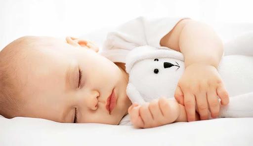 В чем спать деткам до года в холодное время - изображение 2