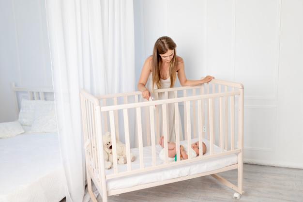 Вечерние ритуалы – залог здорового сна малыша