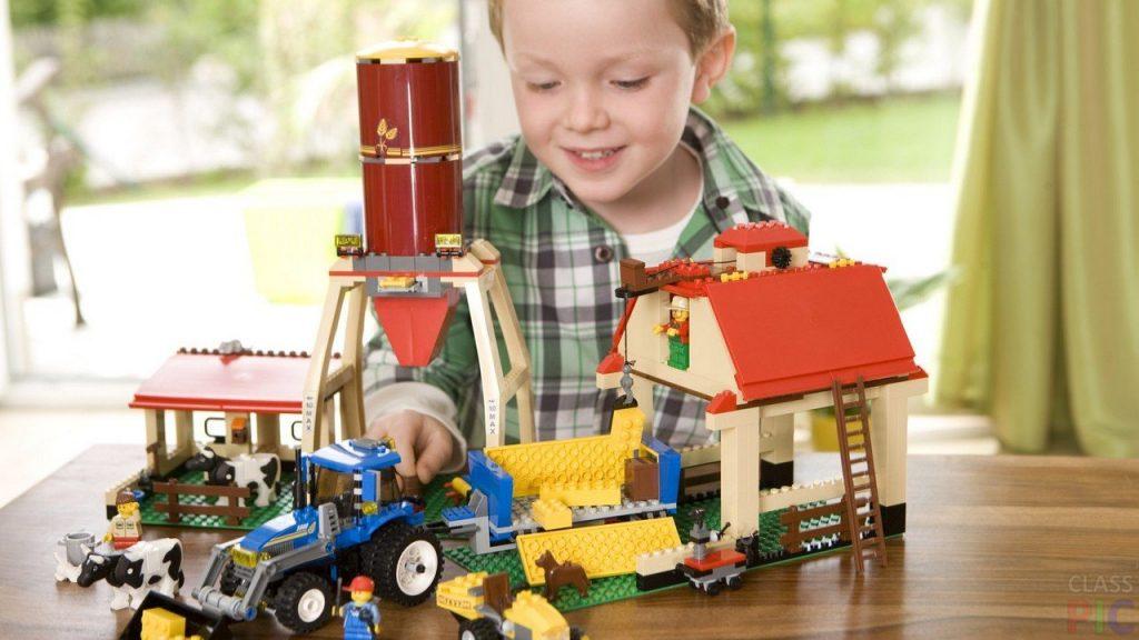 Почему мальчикам нужны «мужские» игрушки - изображение 1