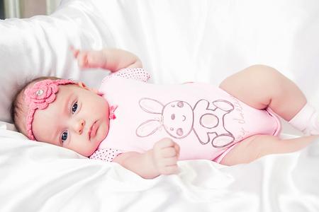 Як підібрати боді для новонароджених - корисні поради - изображение 6