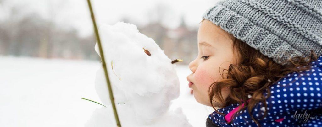 Гулять ли с ребенком в плохую погоду - изображение 2