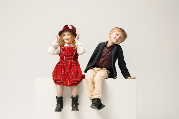 Діти блогерів і їх образи - изображение 2