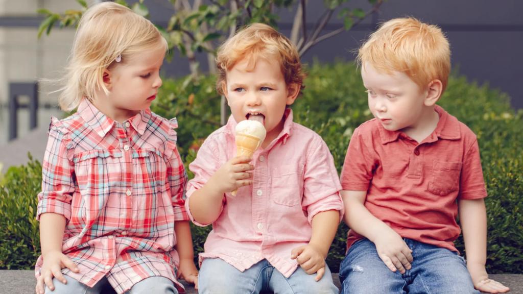 Кому і чому заздрить ваша дитина - изображение 1