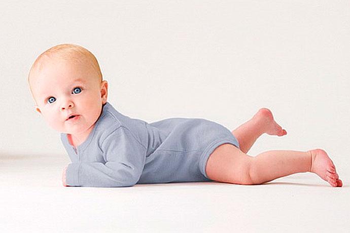 Как подобрать боди для новорожденных - полезные советы - изображение 5