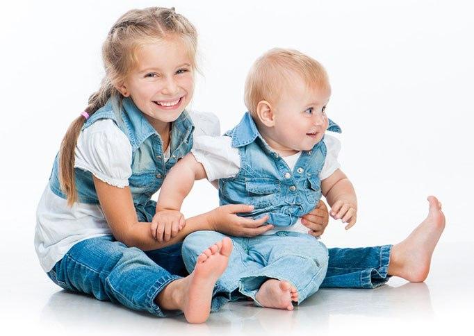 5 вещей, которые нельзя запрещать ребенку в отношении его одежды - изображение 3