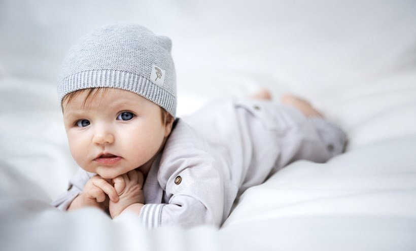 Принципиальные особенности одежды для маленьких детей